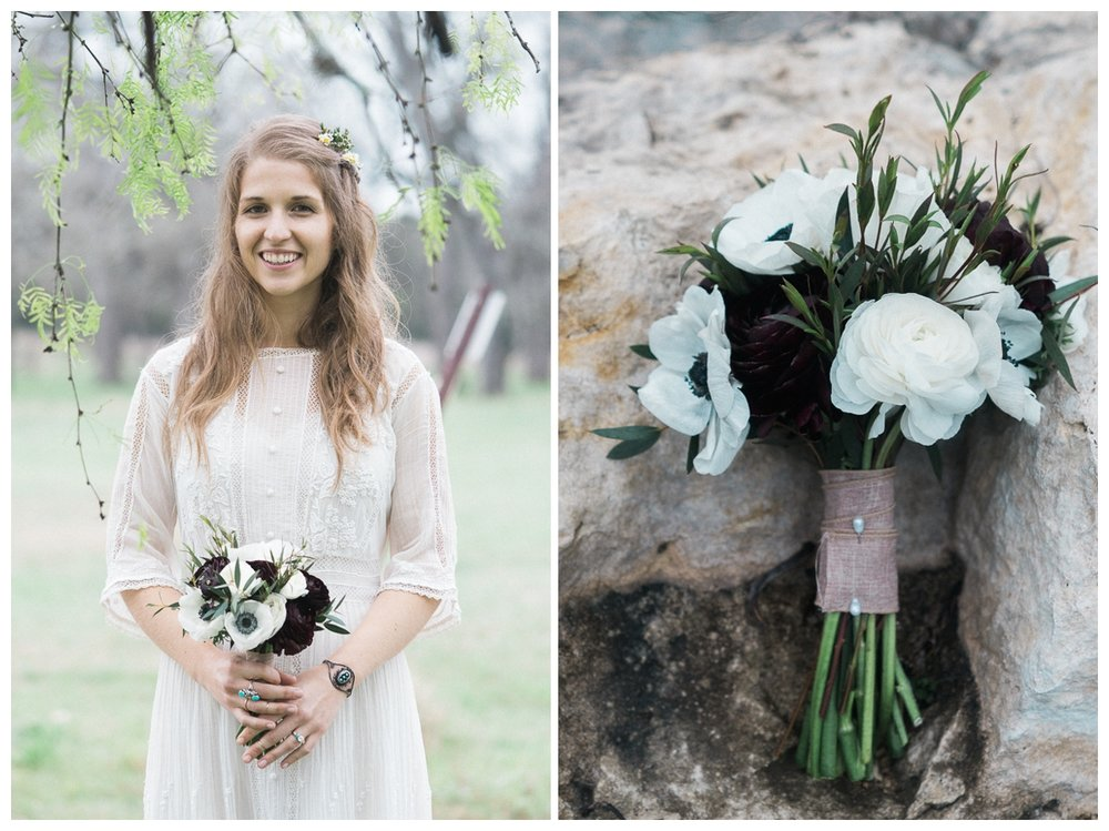 Bridal Details | San Antonio Wedding Photographer