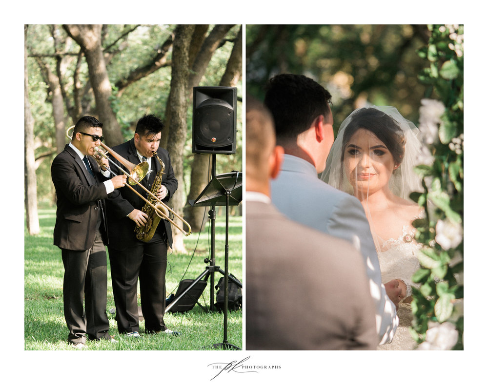 Los Patios Wedding | San Antonio Wedding Photographer