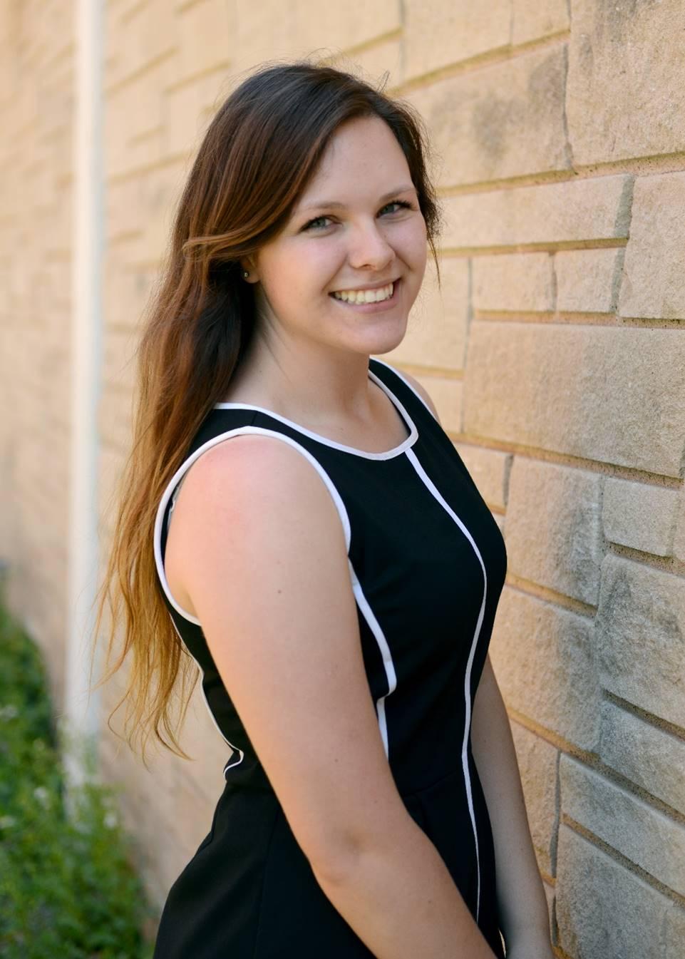 Erin Blackford - Interning: UMC of Anoka UMC with Rev. Bill EavesSchool: University of Wisconsin—River FallsHome church: Excelsior UMC