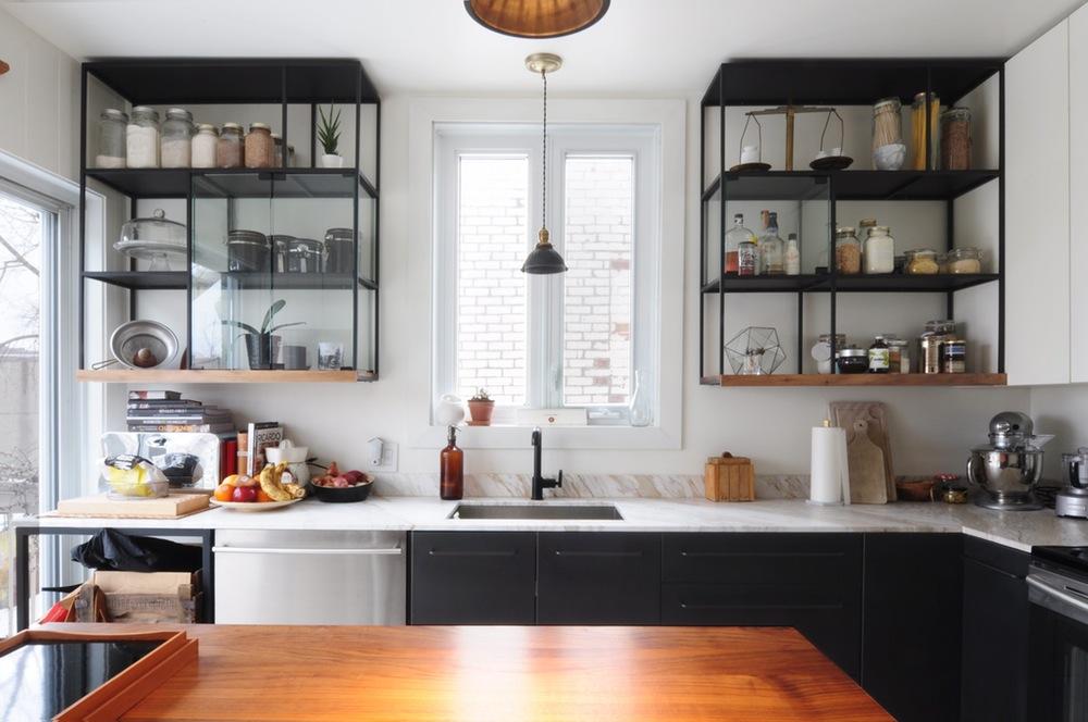Home self design