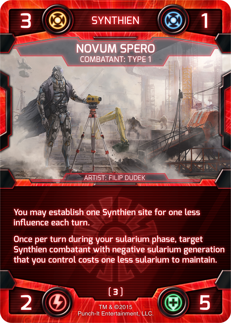 Novum Spero