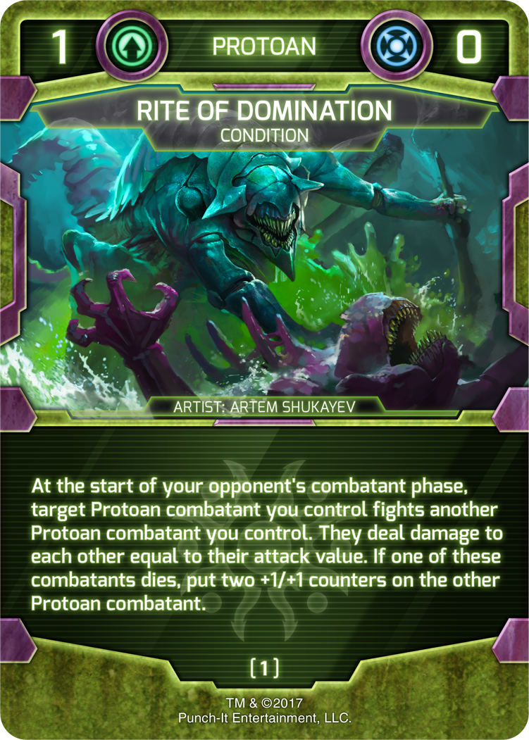 Protoan Card_Rite of Domination_Screen Demo.png