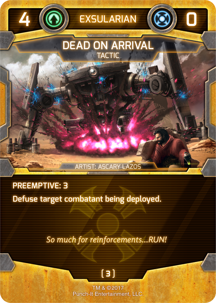 Exsularian Card_Dead on Arrival_Screen Demo.png