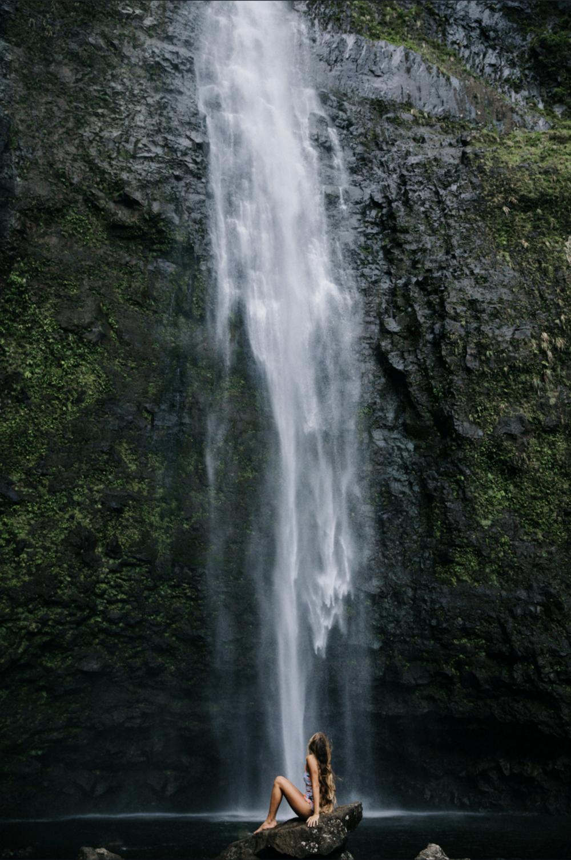 LOCATION SCOUTING - KAUAI