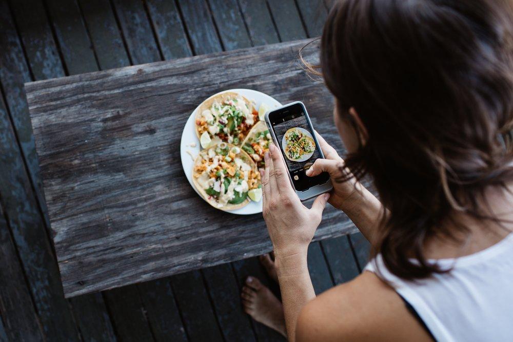 7 шагов навстречу хорошим привычкам в питании и образе жизни