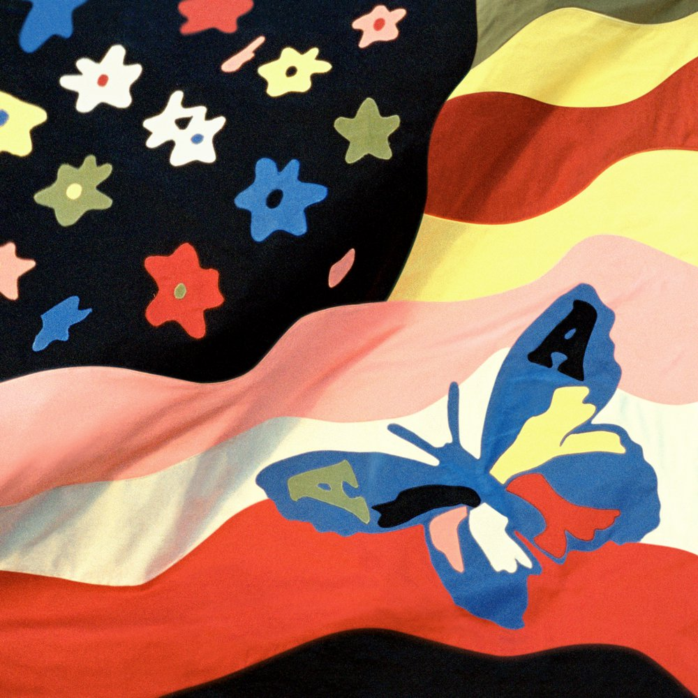 Wildflower / The Avalanches