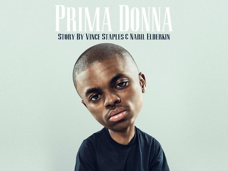 Prima Donna / Vince Staples