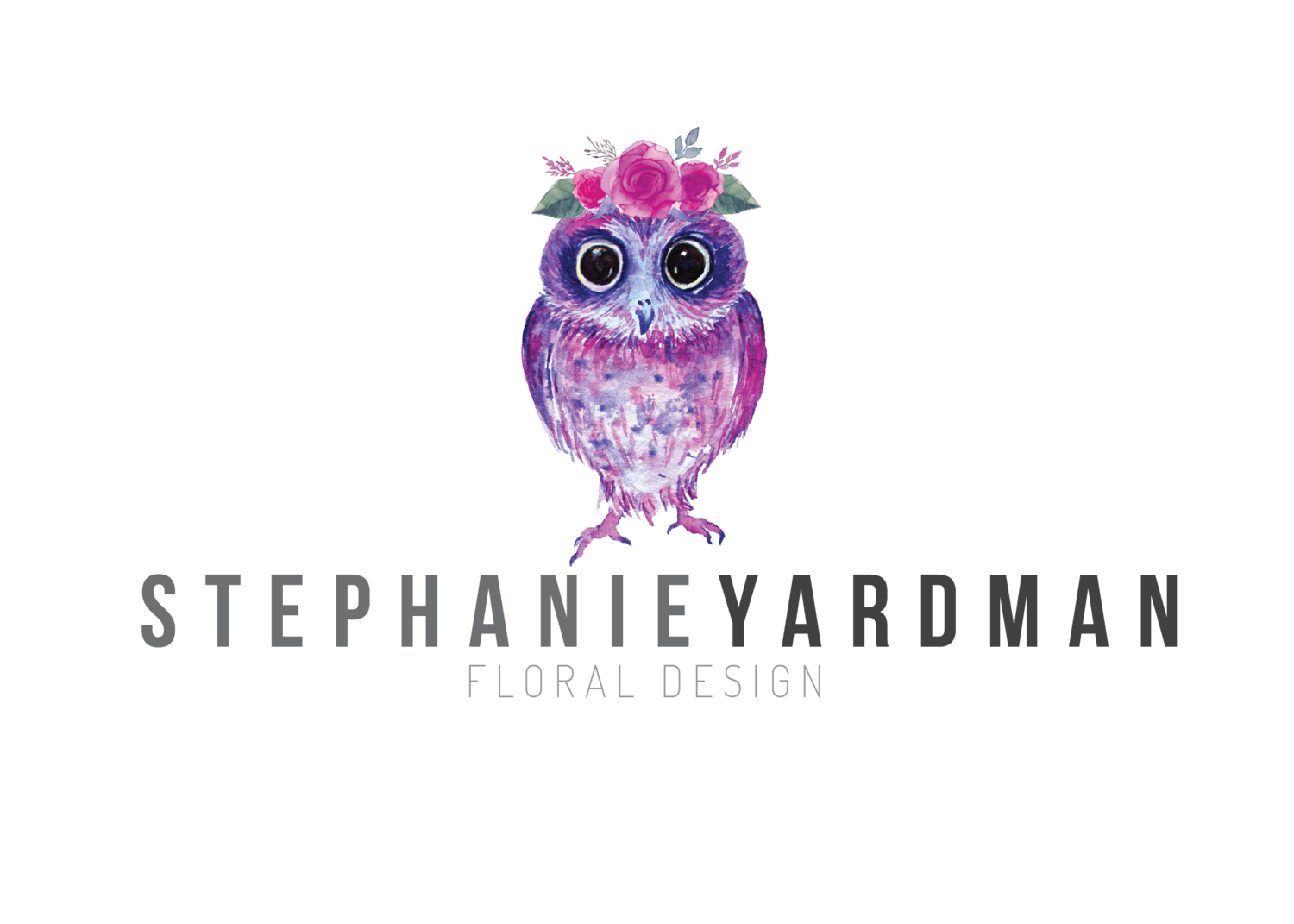 The Floral Narrative: by Stephanie Yardman Floral Design