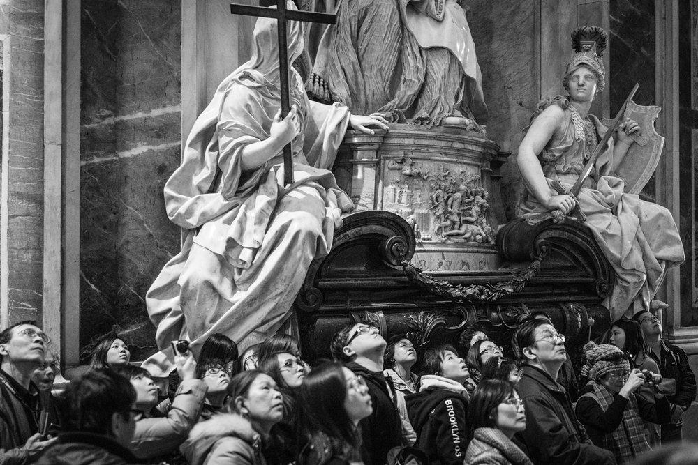 Vatican 2016