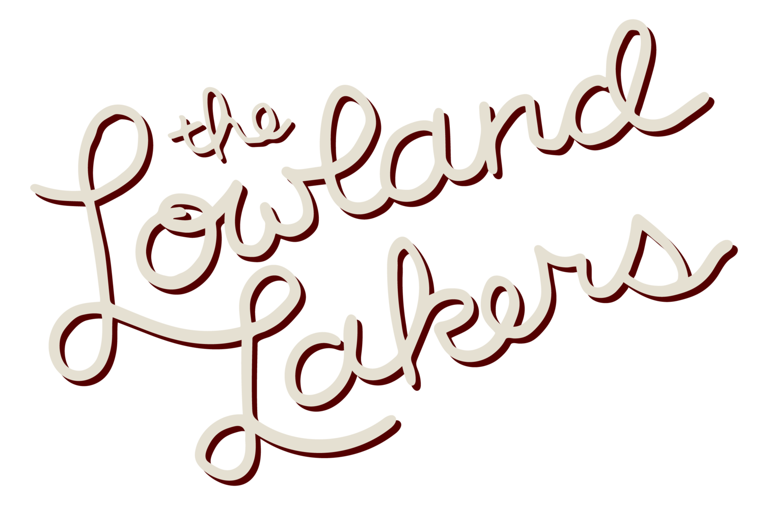 The Lowland Lakers