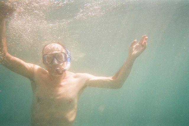 Sea dad