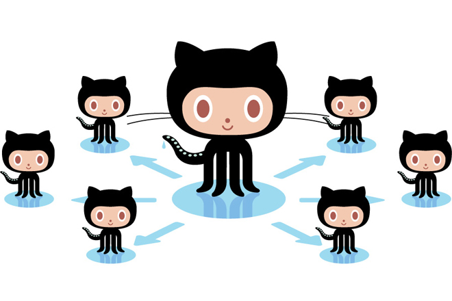 Our research site: GitHub, the home of social coding on the web.