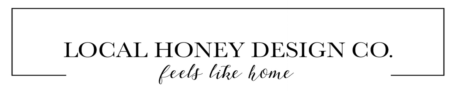 LOCAL HONEY DESIGN CO