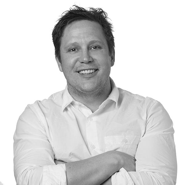 Martin Hallberg - CEO