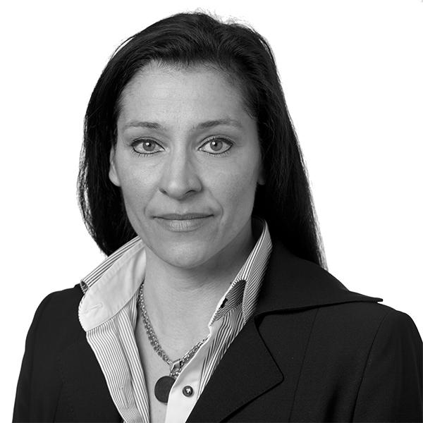 Cecilia Seddigh - Chairperson of the Board