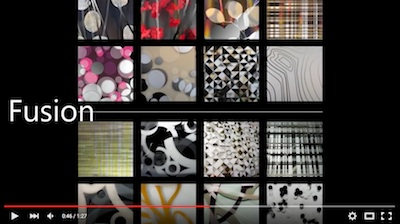 Newly released video highlighting our latest architectural decorative glass deigns.