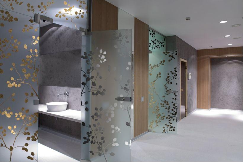 Architectural Decorative Glass Livinglassnew York Custom Glass