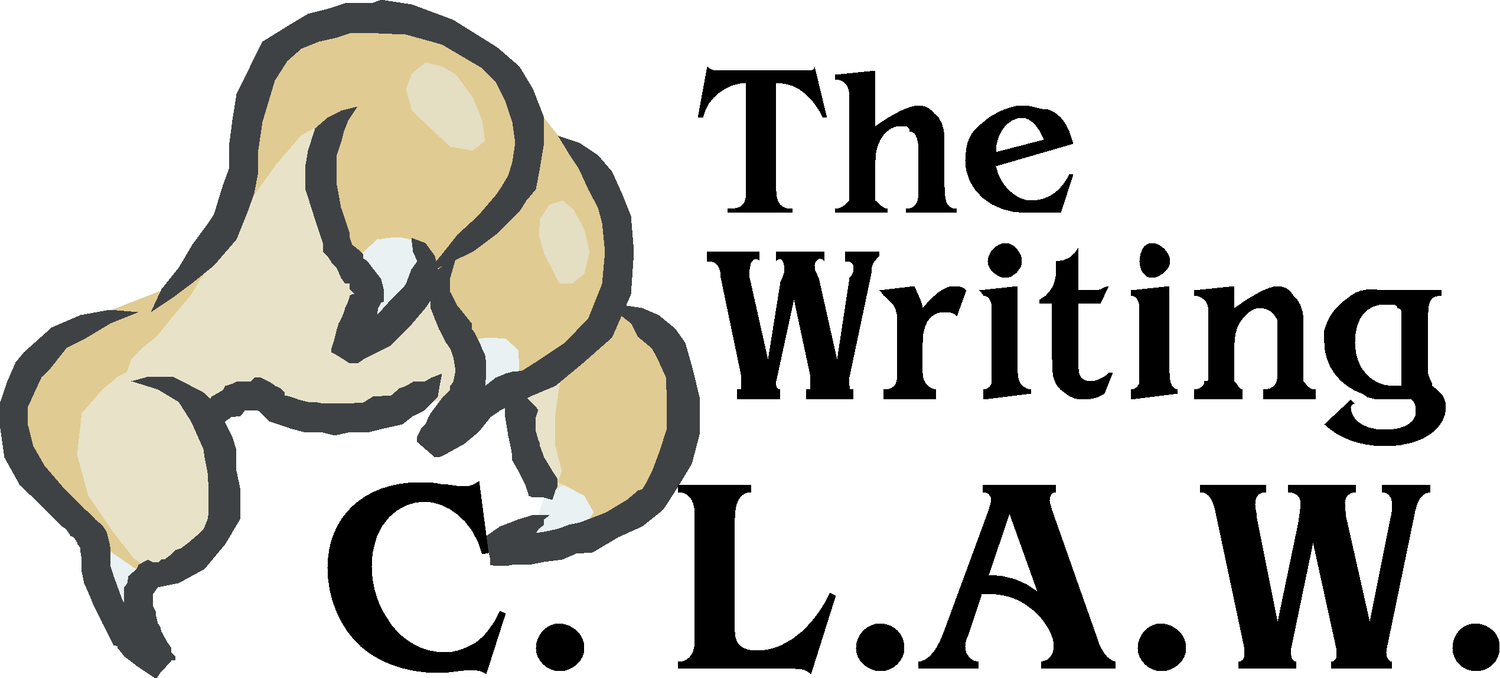 The Writing CLAW