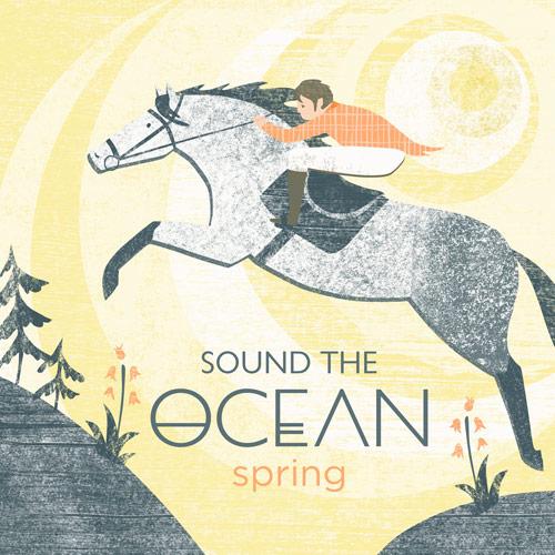 Sound the Ocean - 'Spring'