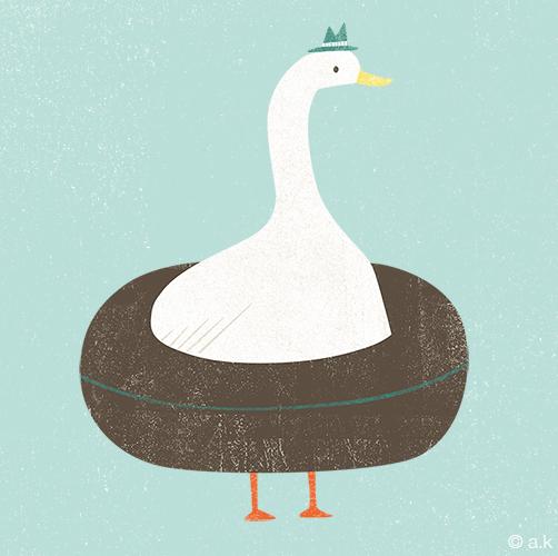 Tubing - Goose