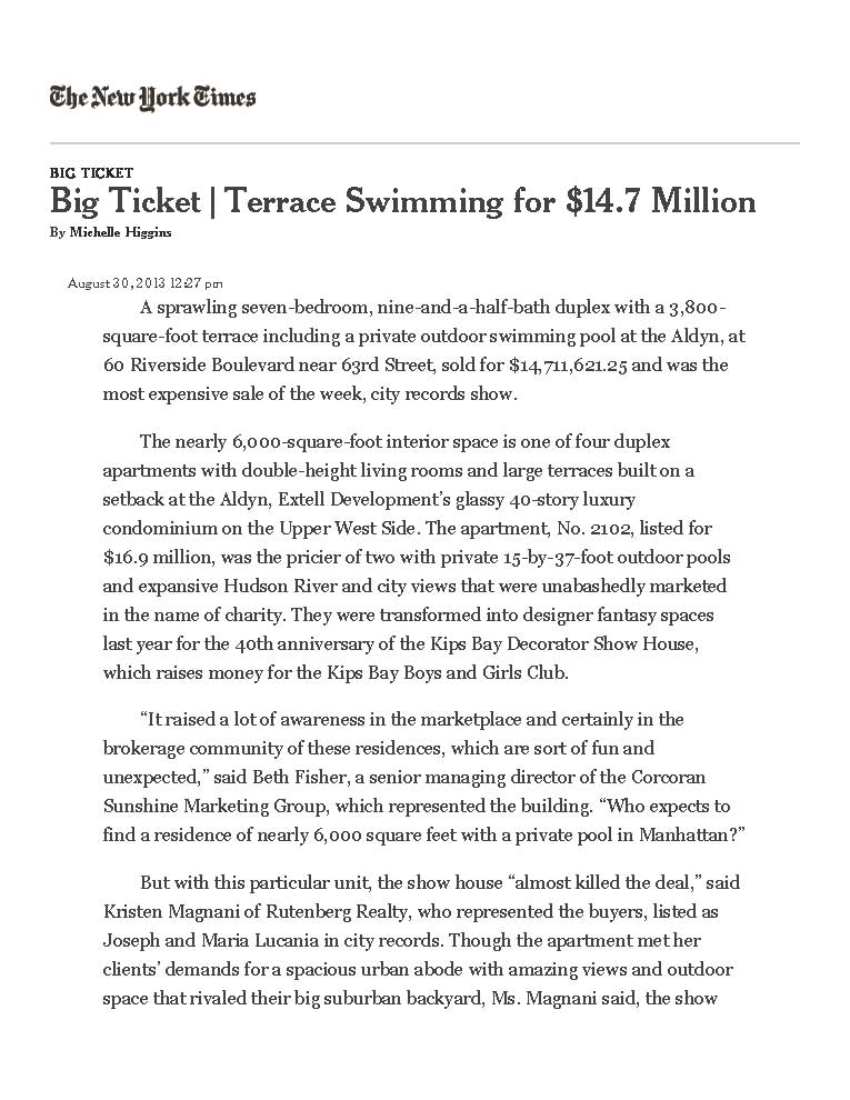Big Ticket _ Terrace Swimming for $14.7 Million - NYTimes_Page_1.jpg