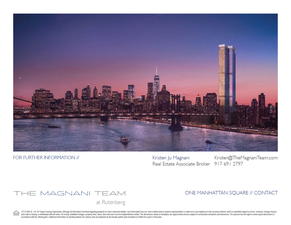 The Magnani Team - One Manhattan Square14.jpg