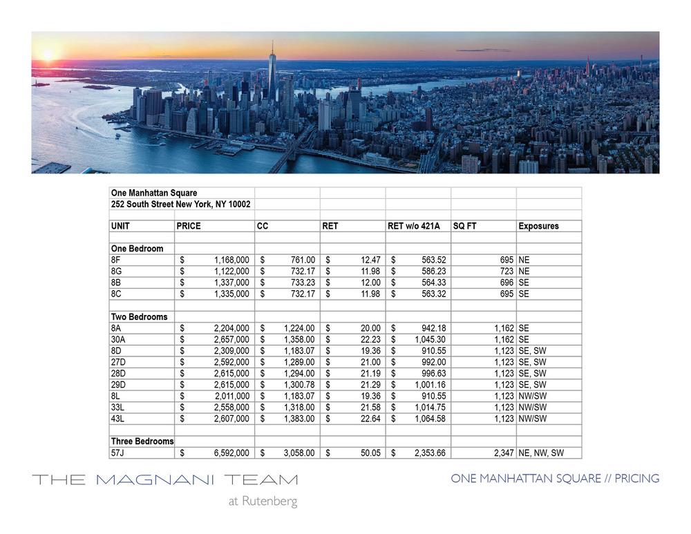 The Magnani Team - One Manhattan Square12.jpg