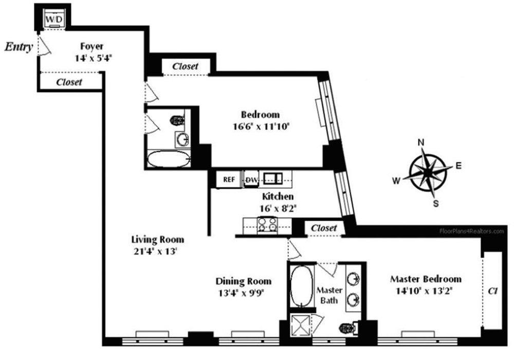 220 Riverside Boulevard 4F Floorplan.jpg