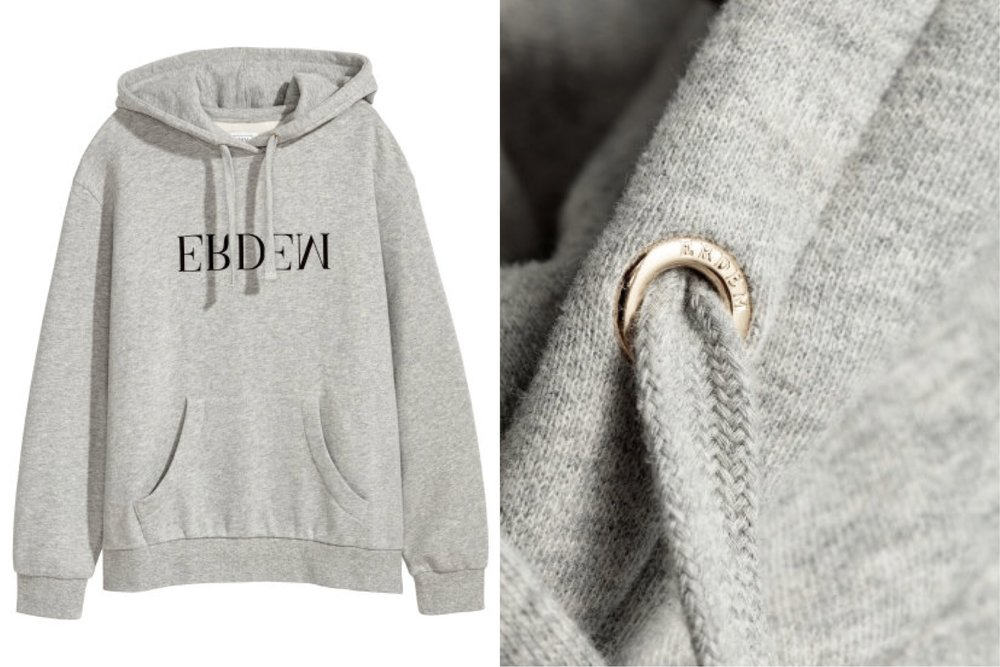 H&M  - $69.99