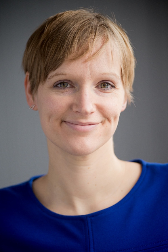 Dr Hilary Hamnett