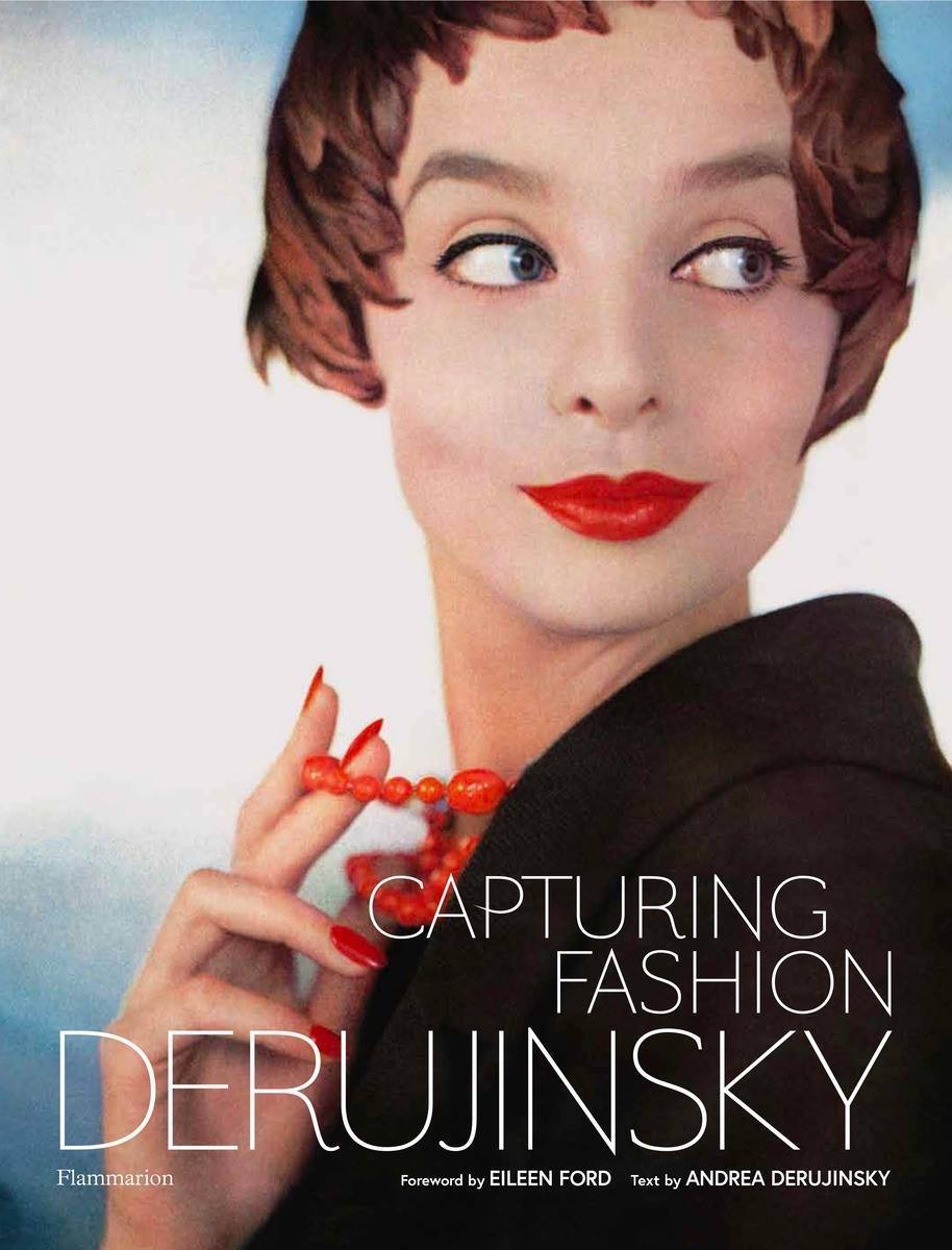Capturing Fashion Derujinsky