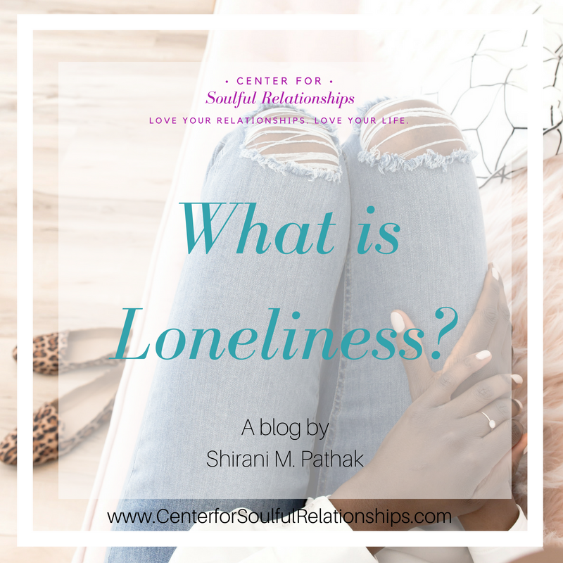 what-is-loneliness