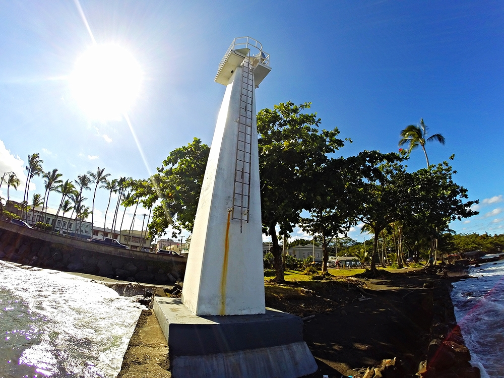 Hilo Lighthouse