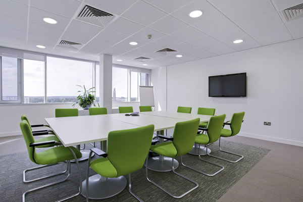 CONFERENCE ROOMS Yamada Technologies