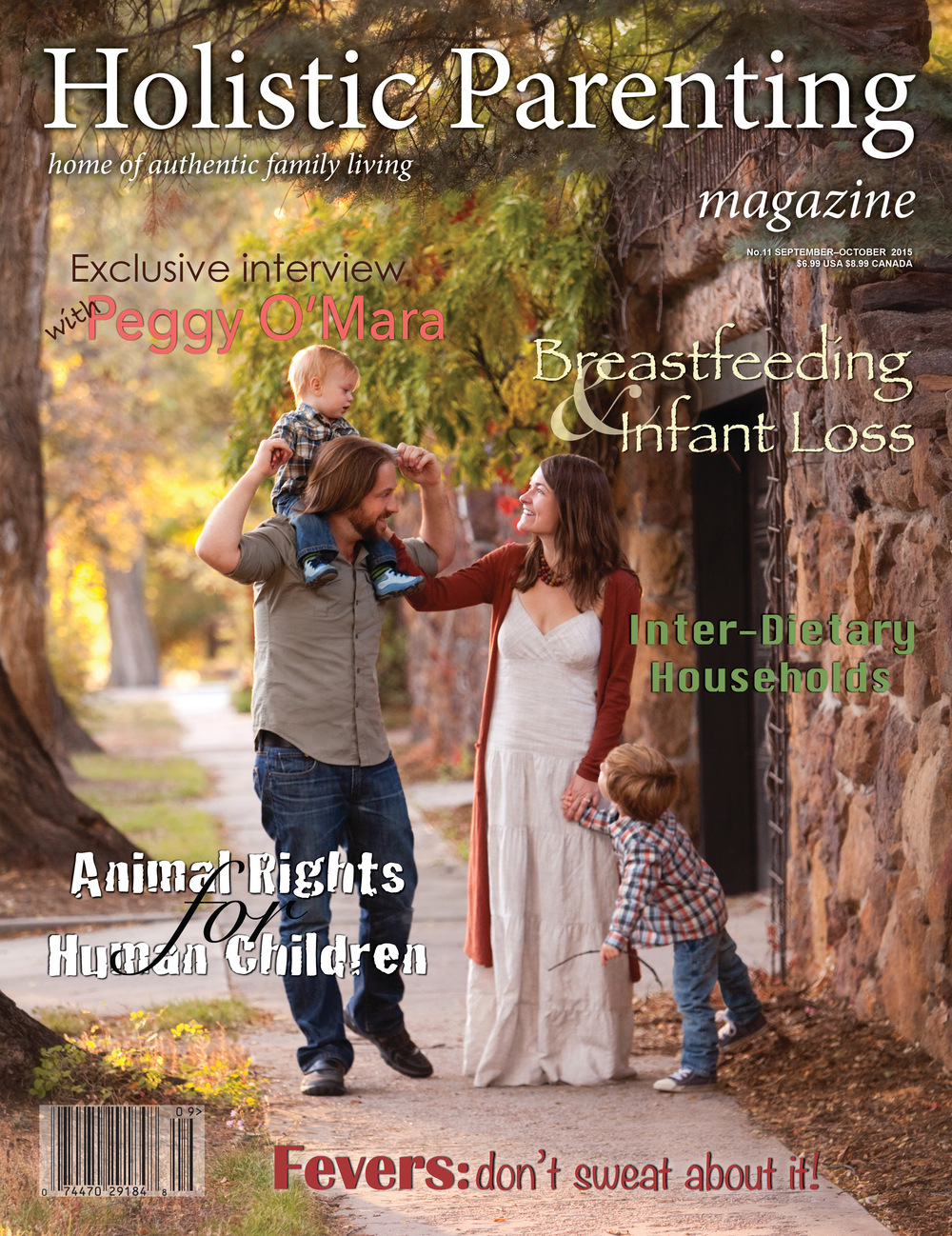 holisticparentingmagazine.com