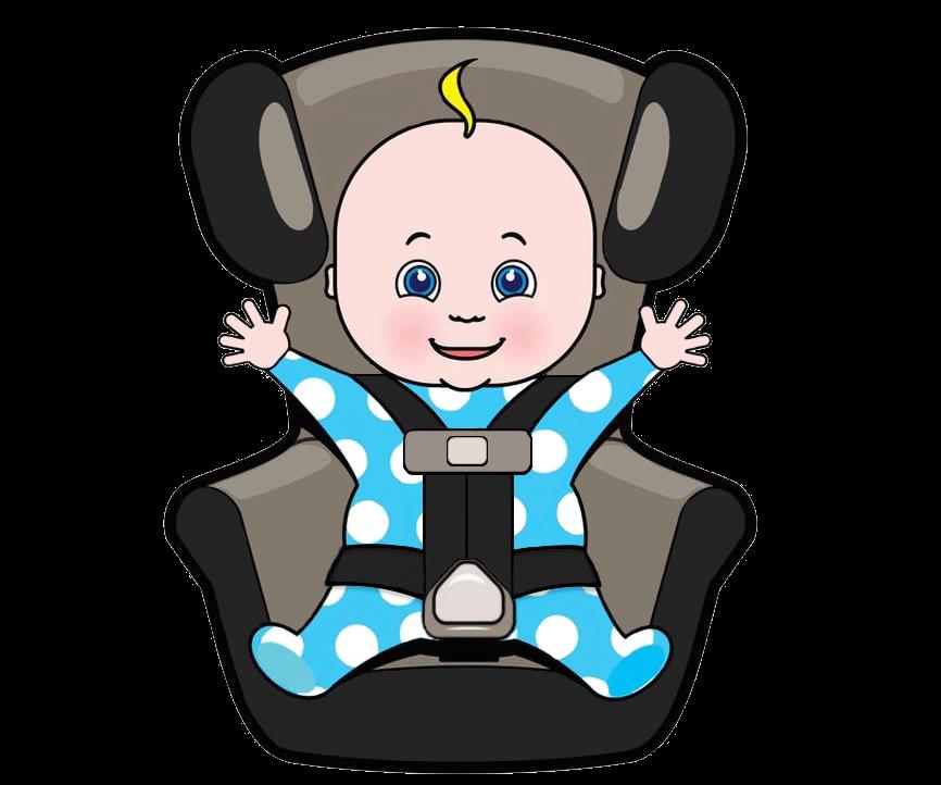 Cargo Baby Car Seat
