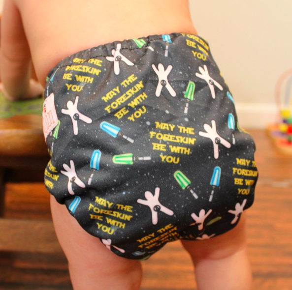 Littlin Cloth Diapers