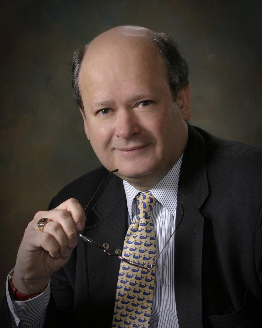 David J. Llewellyn