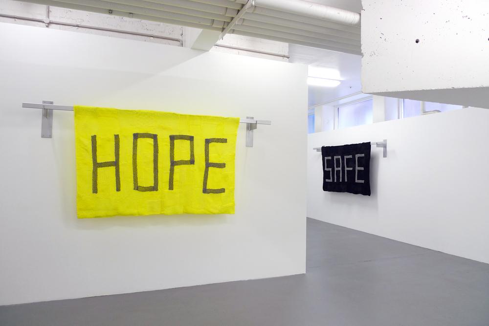 HOPE & SAFE