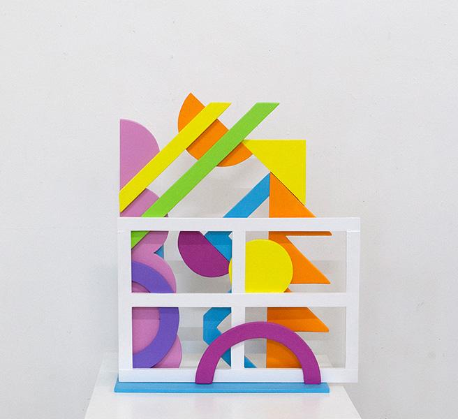 kidd_2014_Sculpture-with-window-frame_Balsa-wood-acrylic-paint-glue_45-x-37-x-10cm.jpg