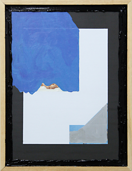 bailey_2013_Head Streams_acrylic collage board glass artist frame_43x33_$1200.jpg