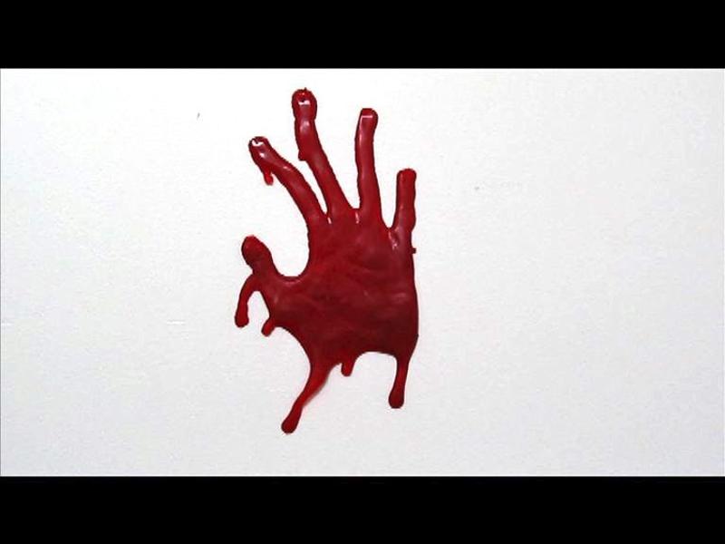 Sticky Hands