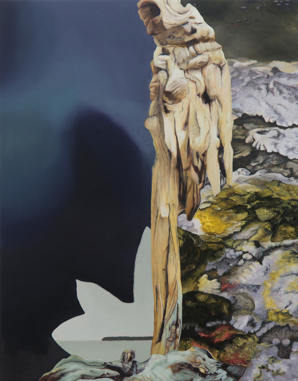 Celestial Driftwood Theme