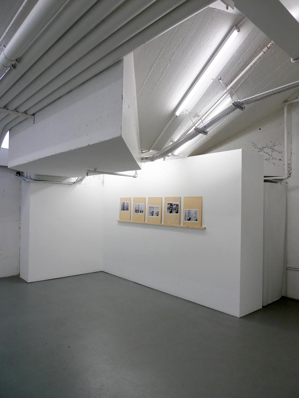 Interior Architectures