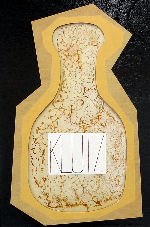 KLUTZ