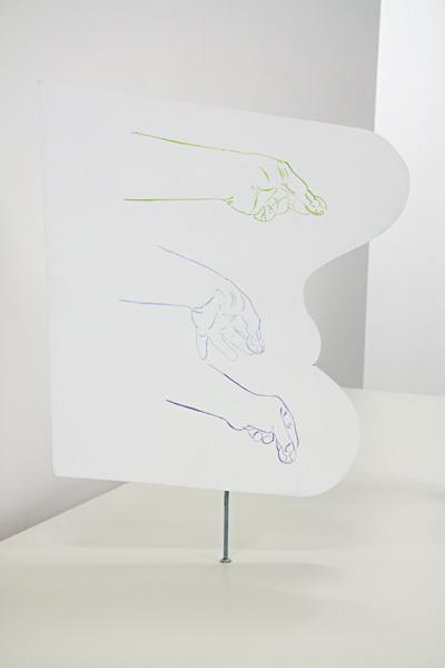 Untitled (gestures)