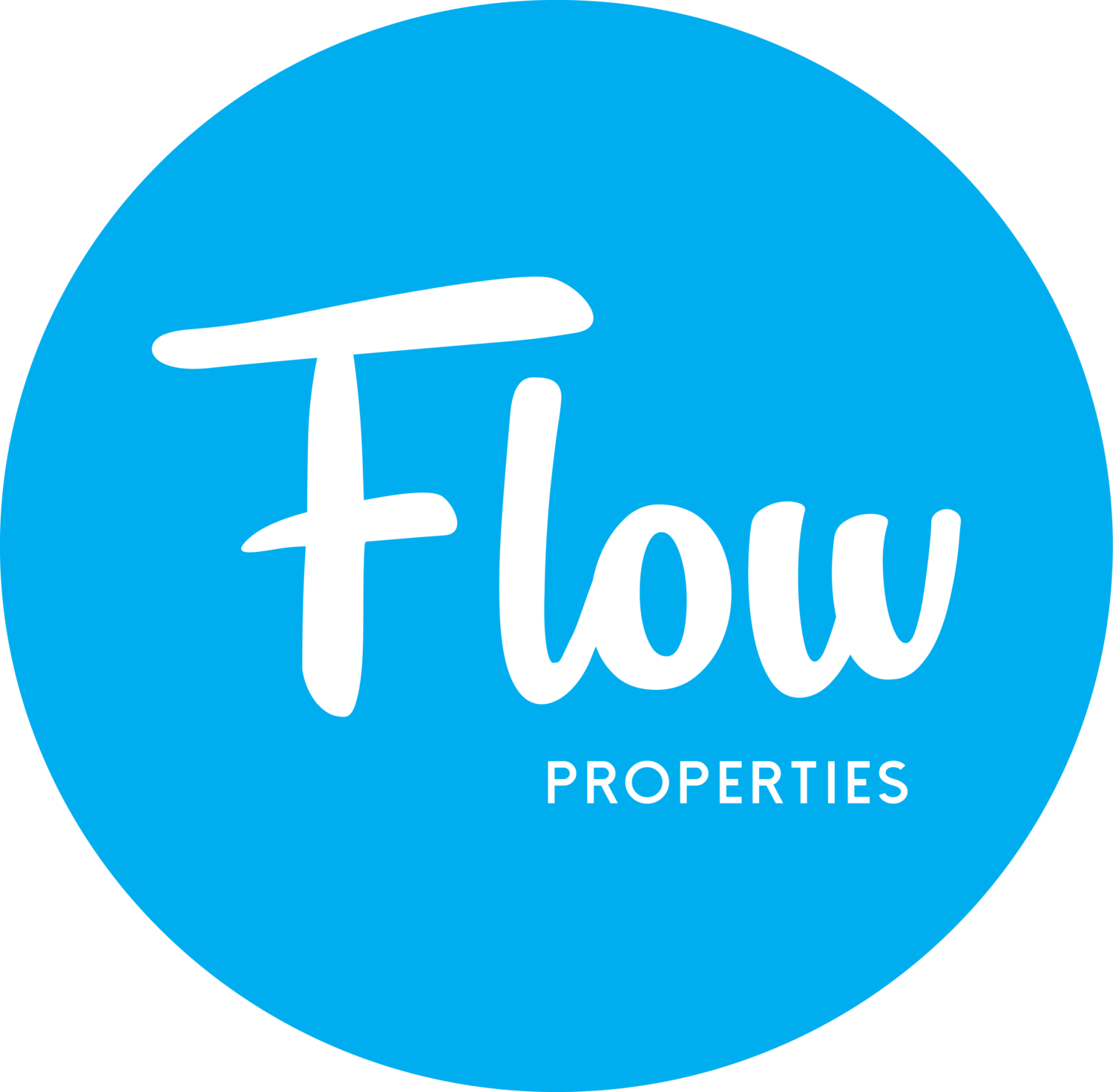 Flow Properties