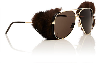 Aviator - Saint Laurent