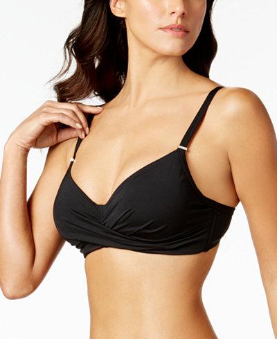 Calvin Klein Twist Underwire Bikini Tops