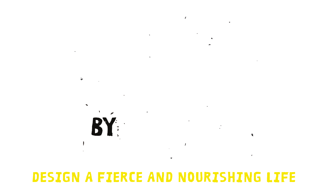 Character by Design